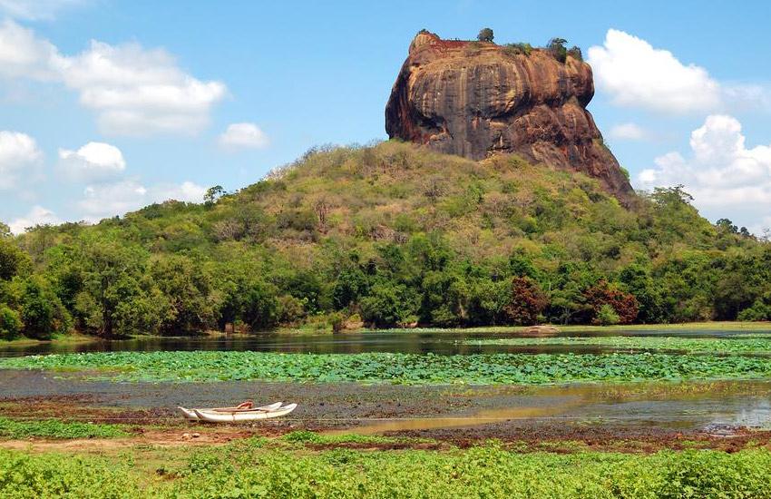 Discover Sri Lanka's Charms