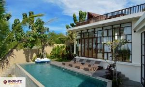 location bali jimbaran sea view villa 05