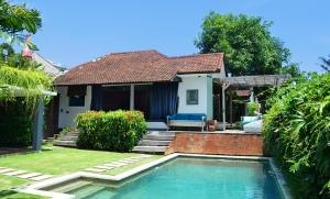 location maison bali bumi 5
