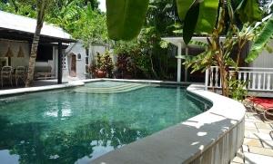 location maison bali garden house 5