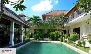 location maison bali kamboja 05
