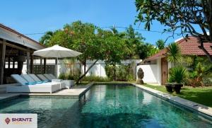 location maison bali putih 05