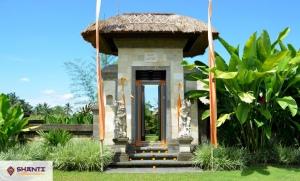 location maison bali rumah lotus 05
