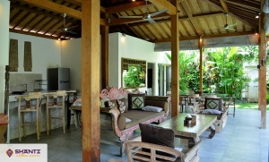 location villa bali aniri 10