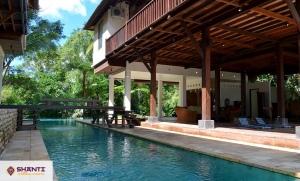 location villa bali atas awan 09