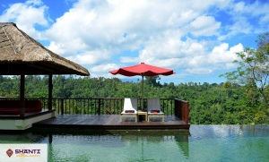 location villa bali awan biru 08