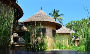 location villa bali ba jabula 10