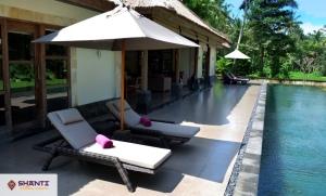 location villa bali bamboo 10