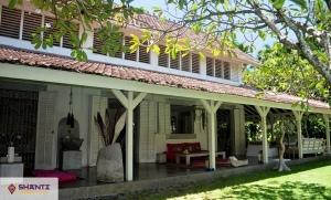 location villa bali batu hitam 10