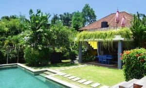 location villa bali bumi 6