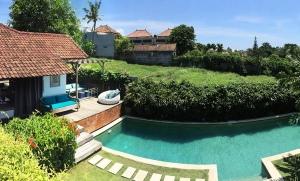 location villa bali bumi 9