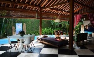location villa bali camini 9