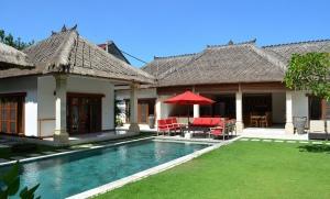 location villa bali darma 10