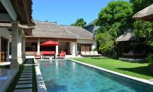 location villa bali darma 7