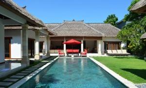 location villa bali darma 8