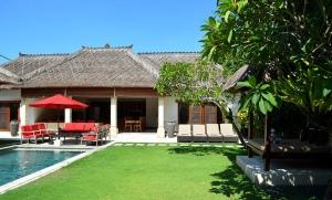 location villa bali darma 9