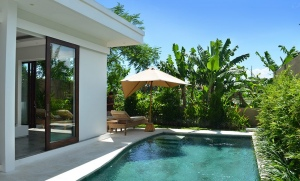 location villa bali gajah A6