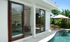 location villa bali gajah A7