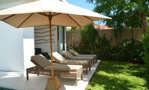 location villa bali gajah A8