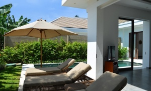 location villa bali gajah A9