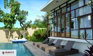 location villa bali jimbaran sea view villa 07