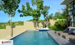 location villa bali jimbaran sea view villa 08