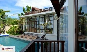 location villa bali jimbaran sea view villa 09