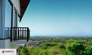 location villa bali jimbaran sea view villa 10