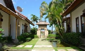 location villa bali junno 7