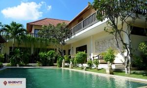 location villa bali kamboja 06