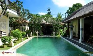 location villa bali kamboja 10