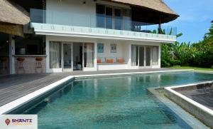 location villa bali kami 10