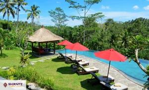location villa bali kembang bali 06