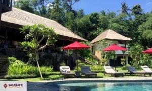location villa bali kembang bali 07
