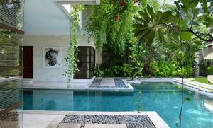 location villa bali nyaman2 9