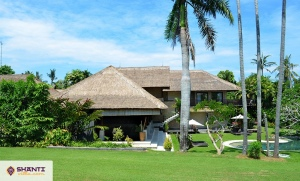 location villa bali palm river 07