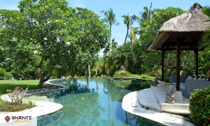 location villa bali palm river 10