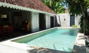 location villa bali pandan house 6