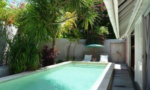 location villa bali pandan house 7