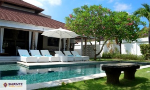 location villa bali putih 10