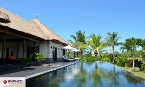 location villa bali rumah lotus 06