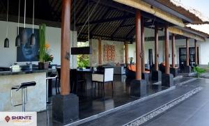 location villa bali rumah lotus 10