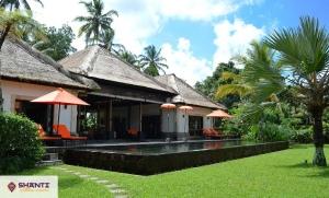 location villa bali rumah orchids 06