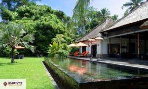 location villa bali rumah orchids 10