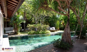 location villa bali shantika 10