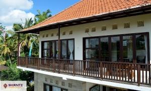 location villa bali umah bali 10