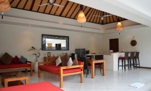 location villa bali umah kupu kupu 9