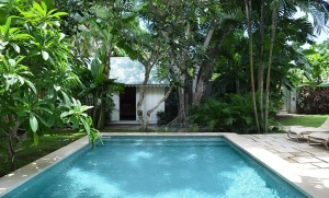location villa bali white house 9