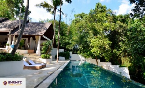 location villa canggu greenday 10