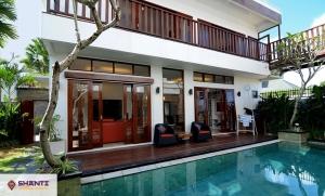 location villa club 9 residence canggu 10